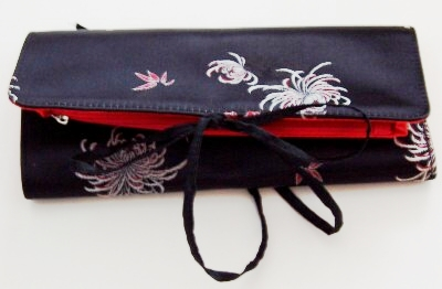 Soapbox Bags  Zipper Roll-Soapbox Bags ~ Zipper Roll