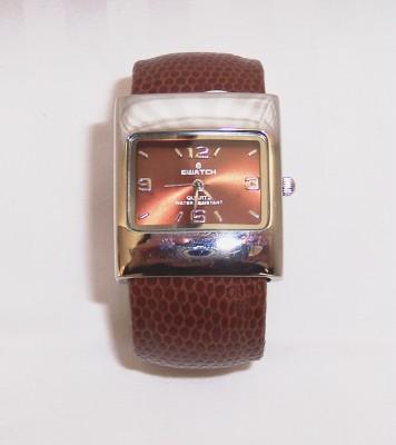 Cuff Watch-Cuff Watch