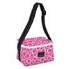 Bungalow Scout Cooler Bubbles Pink-bungalow scout, bungalow, bungalow bag, scout bag, tote, cooler, bungalow scout cooler, ice ice baby, boutique bag, boutique gift