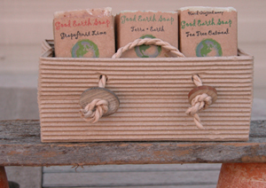 Good Earth Soaps-good earth handmade natural soap