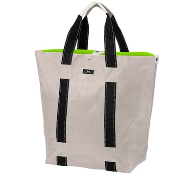 Grand Plan Tote in VaniLLa Bean-Bungalow Scout Grand Plan tote in Vanilla Bean, gift totes,bungalow scout