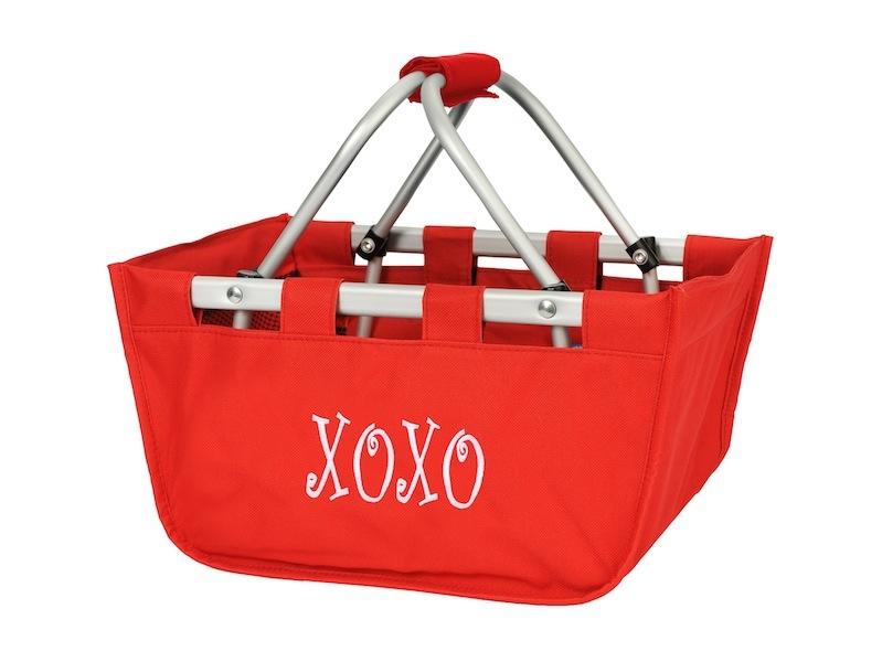 Market & Mini Tote Special Order-Market Tote, mini tote, gift, personalization, monogrammed, bag