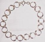 Silver Loops Bracelet-Silver Loops Bracelet