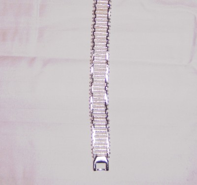 Silver Links Bracelet-Silver Links Bracelet