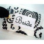 """""""Bride"""" Bag Tag-"""