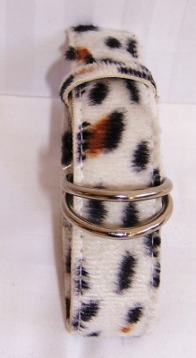 Faux Fur Ribbon Bands-Faux Fur Ribbon Bands