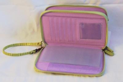 Soapbox Bags  Wallet-Soapbox Bags ~ Wallet