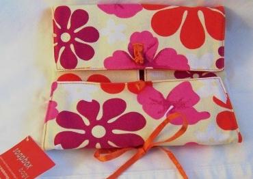 Soapbox Bags  Jewelry Roll-Soapbox Bags ~ Jewelry Roll